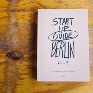 Startup Guide Berlin 2