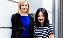 """Tanja Bogumil & Linh Nguyen – Zwei Freundinnen gründen das Startup KISURA: """"Startet man, wenn alles perfekt ist, dann war man zu langsam!"""""""