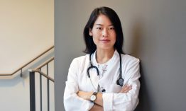 "Sophie Chung | Gründerin von Junomedical: ""Move slow to move fast!"""