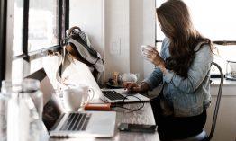 Ist ein Co-Working Space für dich und dein Startup die richtige Lösung?