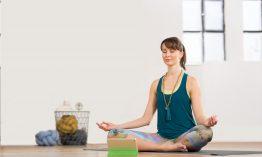 """YogaEasy-Gründerin Henrike Fröchling: """"Als Unternehmerin muss man sich manchmal entspannen, Yoga machen und nicht den Humor verlieren."""""""