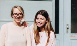 """EDITION F Gründerinnen Nora & Susann: """"Die Female Future Force zeigt, dass wir einen Nerv getroffen haben."""""""
