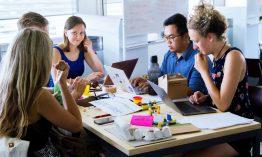 Mitarbeiter-Gold für dein Startup: Wie du studentische Mitarbeiter anstellst und an dein Unternehmen bindest