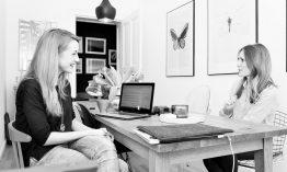 Book Stories #2: 3 Dinge, die wir von erfolgreichen Gründerinnen lernen können