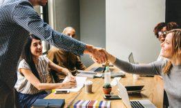 Volle Potenzialentfaltung voraus: So bringst du dich in die Zusammenarbeit mit deinen Kunden richtig ein