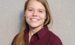 Next Generation: Die Zwölftklässlerin lebt den Wandel als weibliche Geschäftsführerin