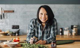 """Food-Startup Gründerin von """"Mama Wong"""" startet ihre Crowdfunding Kampagne"""