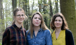 Drei Schwestern gründen Kapua & starten Crowdfunding für nachhaltige Hanf-Bettwäsche