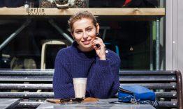 """Interview mit Bloggerin Masha Sedgwick: """"Ich schreibe jeden Tag etwas – das ist mein Job."""""""