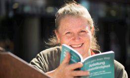 """Eva Laspas feiert 20 Jahre Selbstständigkeit und teilt ihre Erfahrungen: """"Stetiges Tun ist das Geheimnis meines Erfolgs."""""""