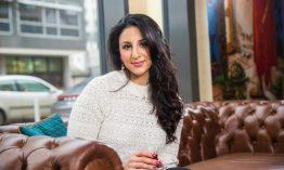 Vielfältig & inspirierend – Mehtap Horoz bringt mit den edlen Schmuckkollektionen ihrer Marke 'Signorina Leyla' die Kulturen der Welt zusammen