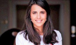 """Hautärztin & DERMANOSTIC-Gründerin Estefanía Lang: """"Unternehmerin zu sein, beinhaltet so Vieles: vom Mitarbeitergespräch bis zur Marketingstrategie"""""""