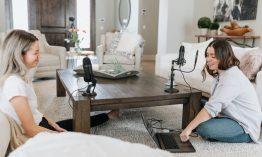 10 inspirierende Podcasts für Gründerinnen und Unternehmerinnen#Business-Podcasts