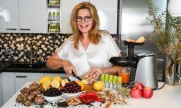 """Mit 60 sich neu erfinden: Schauspielerin & Dschungelcamp-Gewinnerin Maren Gilzer startet jetzt als Unternehmerin durch """"Kreativität ist keine Frage des Alters."""""""