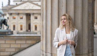 Mit 20 Jahren selbstständig: Influencerin und Gründerin von The Creator Concept Hannah Geuenich über Social Media