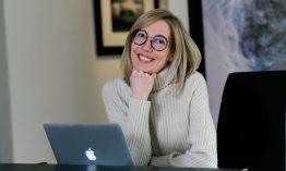 """holy & rich Gründerin Caroline Mükusch: """"Es braucht im Management viel mehr Menschen mit feinen Antennen und emotionalem Gespür für andere."""""""