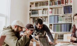 Social Entrepreneurship Kurse für Migrant*Innen und Geflüchtete