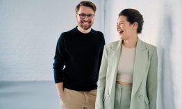 """Audio-Dating-App wayvs Gründerin Franziska Focken: """"Wir wollten eine Dating-App schaffen, die wirklich tiefer geht und dem wichtigsten Gefühl der Welt zu tun hat: Liebe."""""""